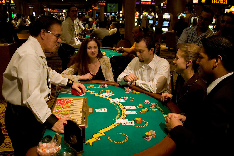 The Best Blackjack Wagering Framework