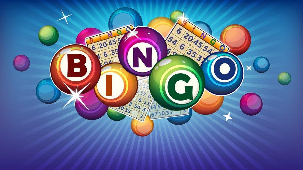 Fun With The Round of Bingo