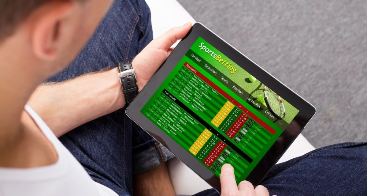 What are some of the advantages of participating in sports betting?