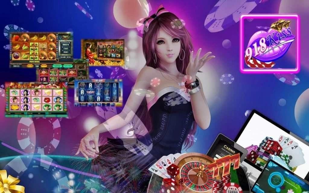 The Popular 918kiss Casino Game
