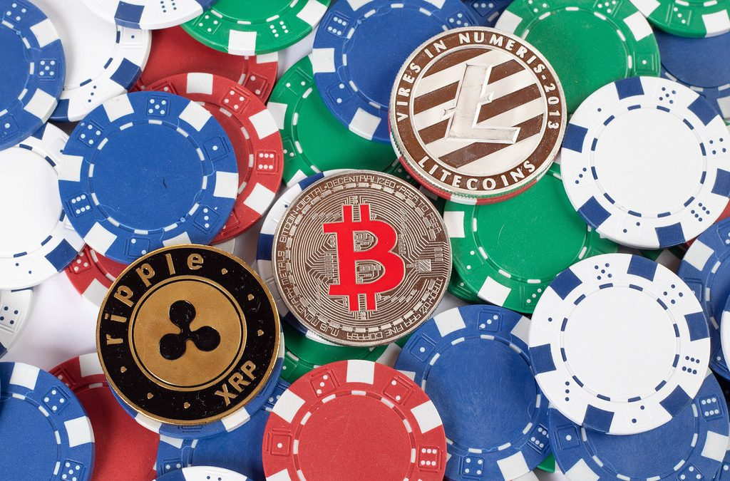Into Bitcoin? Enjoy Online Gambling with Reliable & Trusted Bitcoin Casinos!