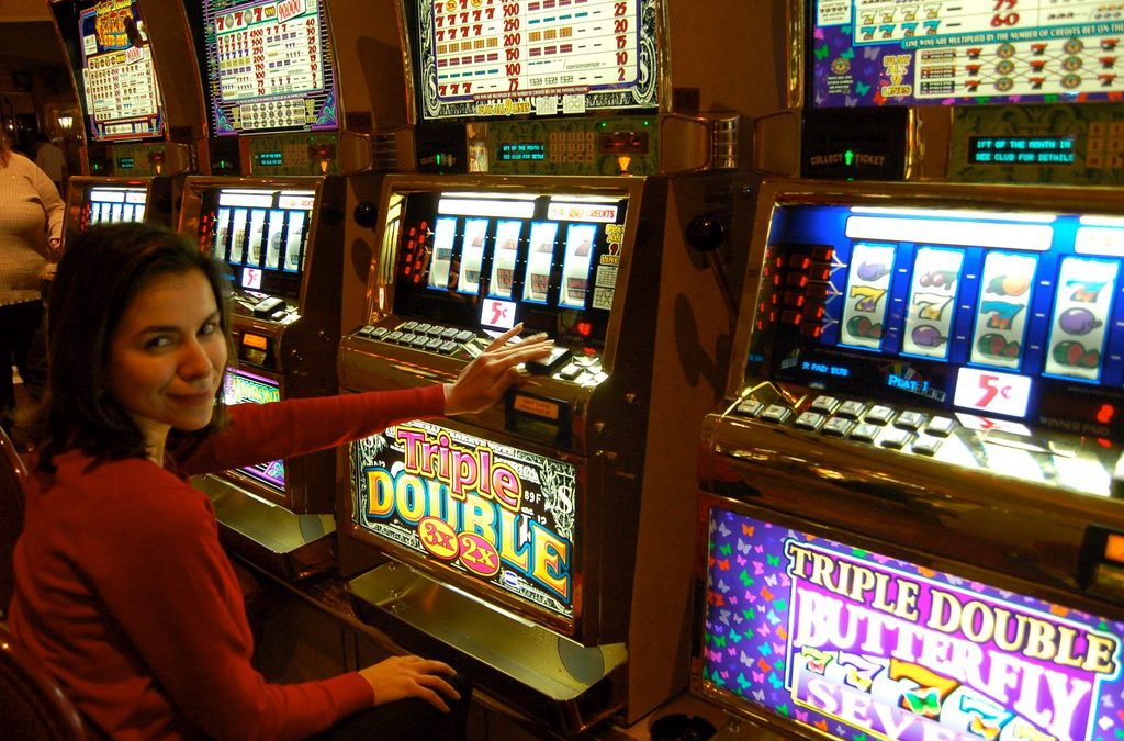 Must know about the Online Slot Game