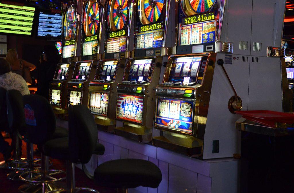 Enjoying Playing in Free Online Slot Machines