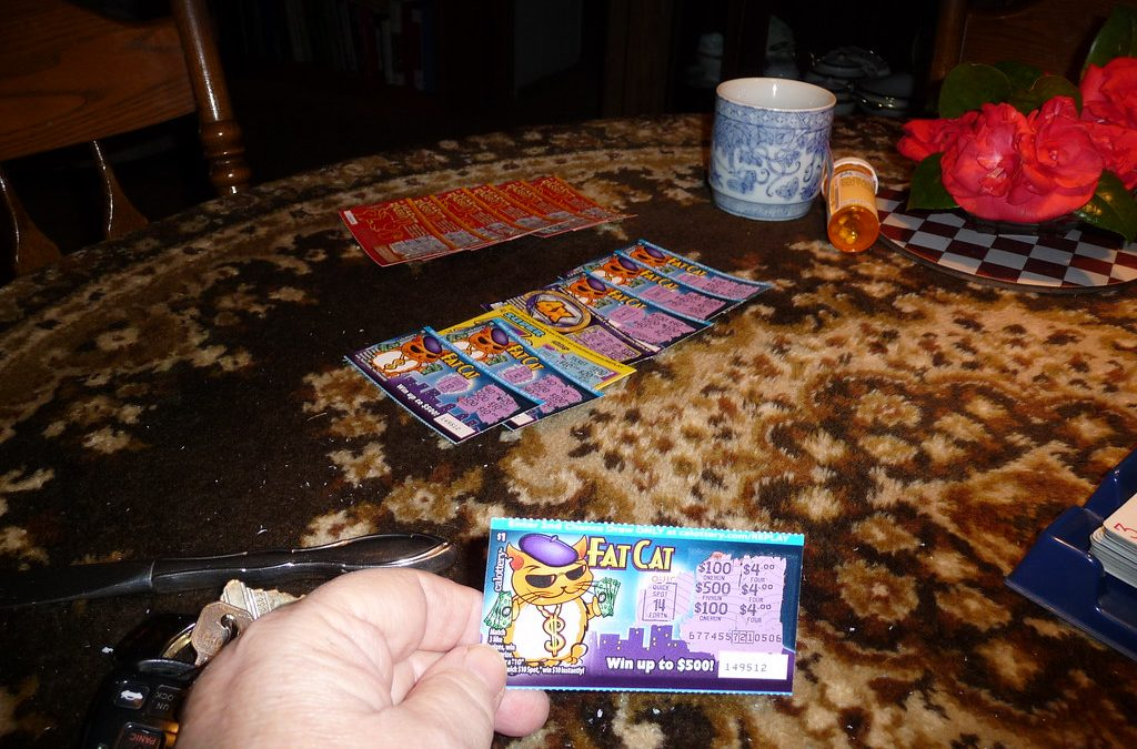 Learn How to Win the Lottery-Easy Tricks