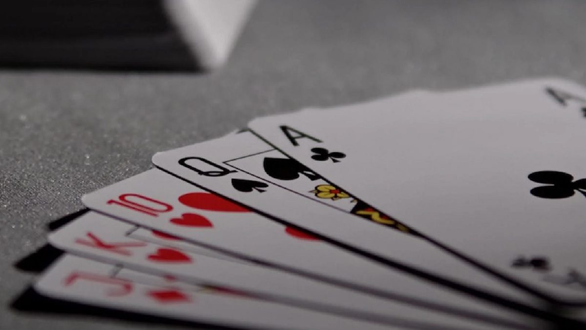 Win a Seat to the World Series of Poker Game