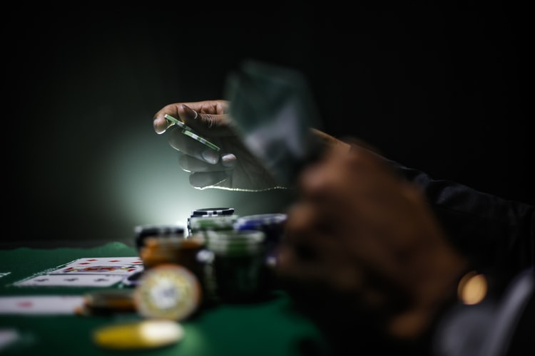 How to Have Fun When Gambling Online
